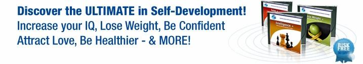 Personal Development - Success Library - Self Help - Leaders Library - Success Org